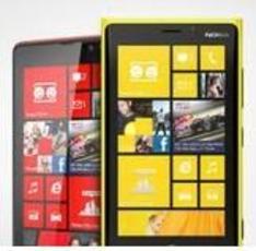 瑞士接受Lumia 920预订 售价超ATIV S