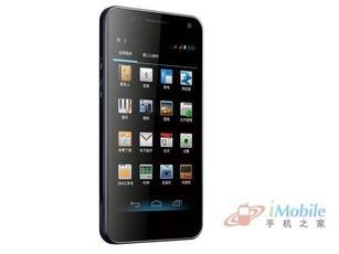 魔力屏Android4.0 金立GN868售价仅为2480元