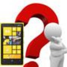借WP8诺基亚难翻身 五理由不选lumia920