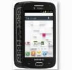 三星推侧滑全键盘智能手机Relay 4G