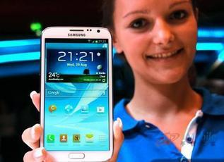 S Pen玩出花 三星Galaxy Note II人性化体验