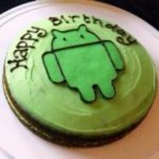 回顾第一大系统发展史 Android诞生4周年