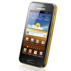Android2.3投影手机 三星Beami8530界面赏析