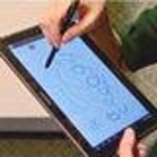 四核强配通话平板 三星N8000双节促销