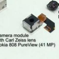 深度揭秘Lumia 920摄像头Pureview技术
