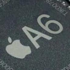 iPhone 5不吃素 A6处理器主频高达1.3GHz