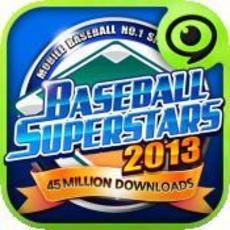 《超级棒球明星2013》竞技体育游戏推荐