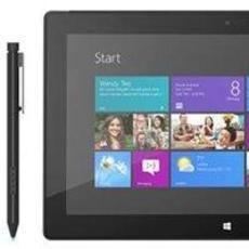 黑莓10受挑战 Surface Pro同于1月29日发布