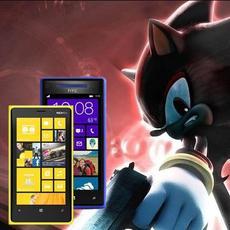 "WP8手机难""闯关"" 强势Android机盘点"