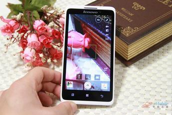 全功能超级相机!联想乐Phone S890拍照感受