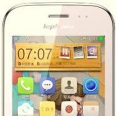 4.5英寸阿里云OS首款电信旗舰lephone将售