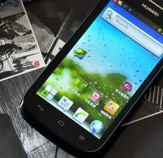 百元价位重温Android 2.3 华为Y310评测