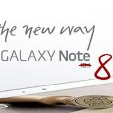 三星CEO:GALAXY Note 8将亮相MWC2013