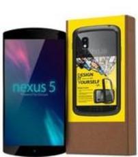 亚马逊Nexus 5配件暗指或30日发布