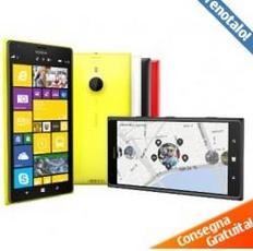 诺基亚Lumia 1520 6230元11月起售