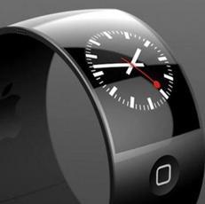 不仅有iPad Mini2 库克暗示推iWatch
