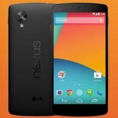 Nexus 5规格细节曝光 配5寸1080p屏幕