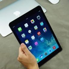 再度升级完美体验 iPad Air港版开卖