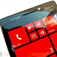 蓄势待发 Lumia 929最新真机高清图集