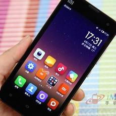 32GB超值性价比手机 小米2S不足1900