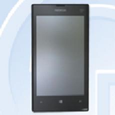 移动定制版Lumia 526现身 获入网许可