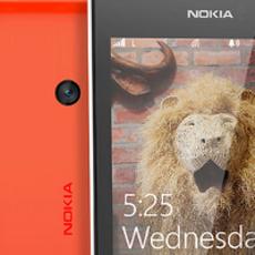 诺基亚入门级Lumia 525登陆新加坡