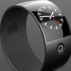 传苹果智能手表iWatch于明年10月发布