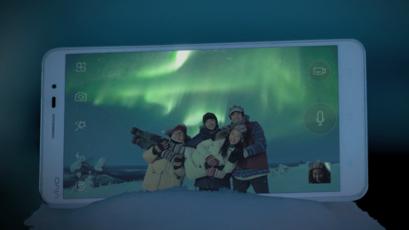 震撼72米环绕屏幕Xplay3S发布会回顾