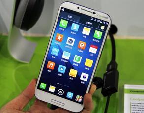 移动4G定制版大观4本月中旬上市开售