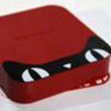 红红火火过大年 天猫魔盒图赏