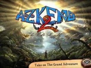 回家旅途游戏推荐 阿兹肯德2:地下世界
