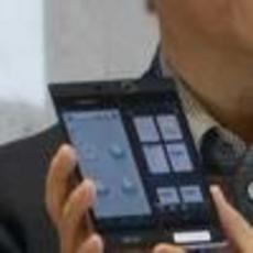NEC卡西欧推双屏手机 提高品牌认知度