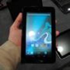 惠普全新7英寸平板 HP Slate 7图赏