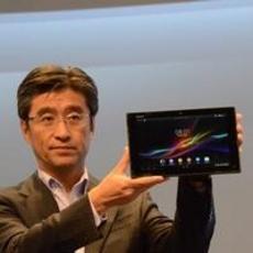 售价499美元 Sony Xperia Tablet Z图赏