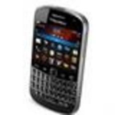 经典商务智能手机 黑莓9930将破4500