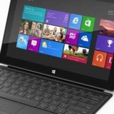 Surface Pro供货不足 RT版销售业绩疲软