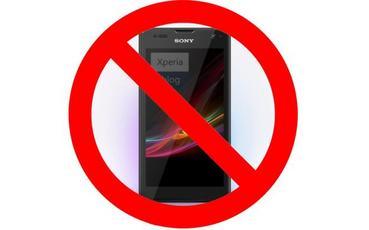 Sony官方澄清 Xperia C607x绝不是真的