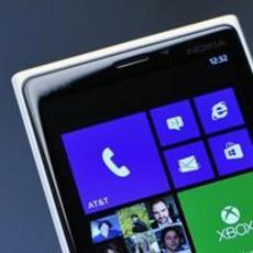 诺基亚Lumia 920正测WP8 GDR2 最早4月到来