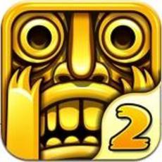 人气游戏《神庙逃亡2》迎来第一个重大更新
