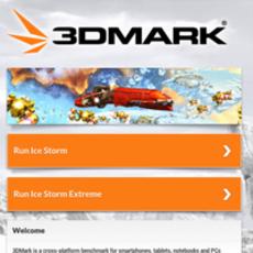 打破柏林墙 Android也可以跑3Dmark了