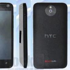 中端机首尝UltraPixel 4.7英寸HTC M4现身