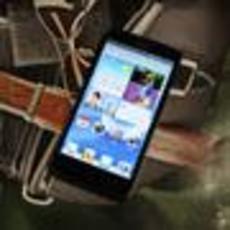 电信推年轻品牌手机谍照曝光 5寸四核成标配