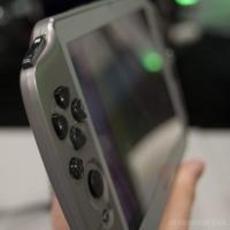 游戏平板 爱可视7英寸GamePad图赏