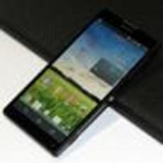 商务时尚合体 Sony Xperia ZL L35h图赏