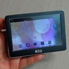 4.3英寸Android平板电脑仅售300元