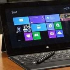 数据显示Windows平板销售量或将出现井喷