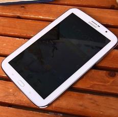 四核8英寸巨屏平板 三星Note8.0大降