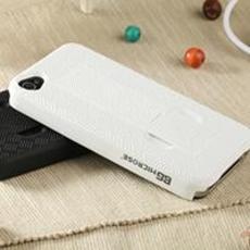 BG微络斯星尘系列iPhone 4S保护壳惊艳写真