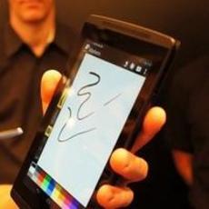 NVIDIA基于软件手写笔触控可降低功耗