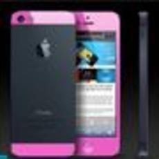 苹果元器件曝光 彩色版iPhone或在产
